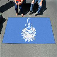 "The Citadel Bulldogs Tailgating Ulti-Mat 60""x96"""