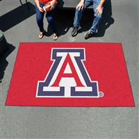 "University of Arizona Ulti-Mat 59.5""x94.5"""