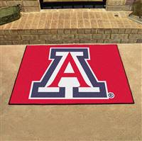 "University of Arizona All-Star Mat 33.75""x42.5"""
