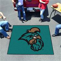 "Coastal Carolina University Tailgater Mat 59.5""x71"""