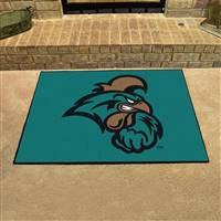 "Coastal Carolina University All-Star Mat 33.75""x42.5"""