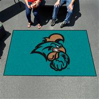 "Coastal Carolina University Ulti-Mat 59.5""x94.5"""