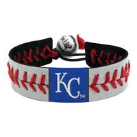 Kansas City Royals Bracelet Reflective Baseball