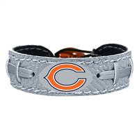 Chicago Bears Bracelet Reflective Football