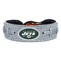 New York Jets Bracelet Reflective Football