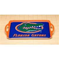 Florida Gators Melamine Serving Tray