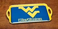 West Virginia Mountaineers Melamine Serving Tray