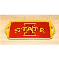 Iowa State Cyclones Melamine Serving Tray