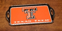 Texas Tech Red Raiders Melamine Serving Tray
