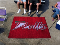 "Mississippi Valley State University Tailgater Rug, 60"" x 72"""