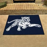 "Jackson State Tigers All-Star Rug 34""x45"""