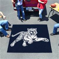 "Jackson State Tigers Tailgater Rug 60""x72"""