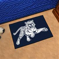 "Jackson State Tigers Starter Rug 20""x30"""