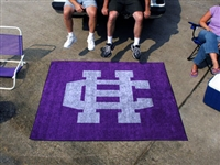 "Holy Cross Crusaders Tailgater Rug, 60"" x 72"""