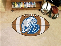 "Drake University Bulldogs Football Rug 22""x35"""