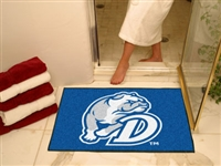 "Drake University Bulldogs All-Star Rug 34""x45"""