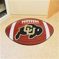 "Colorado Buffaloes Football Rug 22""x35"""