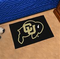"Colorado Buffaloes Starter Rug 20""x30"""