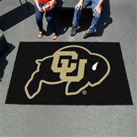 "Colorado Buffaloes Tailgating Ulti-Mat 60""x96"""