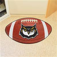 "Kennesaw State University Football Mat 20.5""x32.5"""