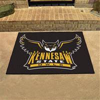 "Kennesaw State University All-Star Mat 33.75""x42.5"""