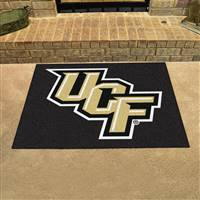 "University of Central Florida All-Star Mat 33.75""x42.5"""