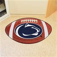 "Penn State Nittany Lions Football Rug 22""x35"""
