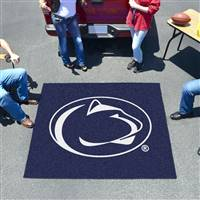 "Penn State Nittany Lions Tailgater Rug 60""x72"""