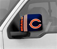 Chicago Bears Mirror Cover - Large