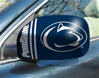 Penn State Nittany Lions Mirror Cover - Small