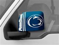 Penn State Nittany Lions Mirror Cover - Large