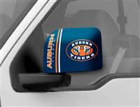 Auburn Tigers Mirror Cover - Large