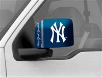 New York Yankees Mirror Cover - Large