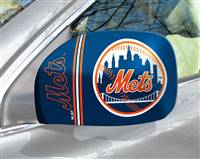 New York Mets Mirror Cover - Small