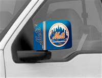 New York Mets Mirror Cover - Large