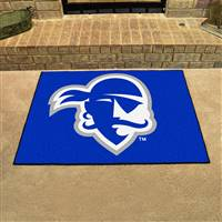 "Seton Hall University All-Star Mat 33.75""x42.5"""