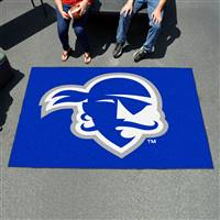 "Seton Hall University Ulti-Mat 59.5""x94.5"""