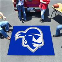 "Seton Hall Pirates Tailgater Rug 60""x72"""
