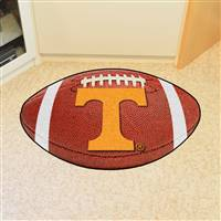 "University of Tennessee Football Mat 20.5""x32.5"""