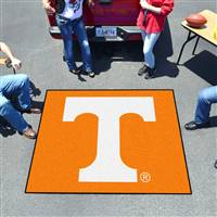 "University of Tennessee Tailgater Mat 59.5""x71"""