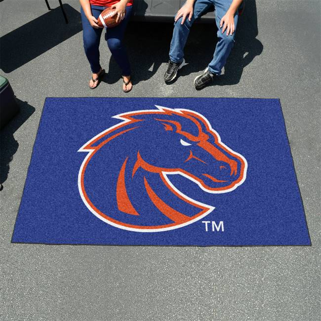 "Boise State Broncos Tailgating Ulti-Mat 60""x96"""