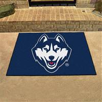 "Connecticut Huskies UCONN Allstar Rug 34""x45"""
