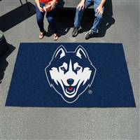 "Connecticut Huskies UCONN Tailgating Ulti-Mat 60""x96"""