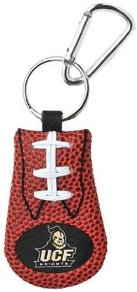 Central Florida Knights Keychain Classic Football