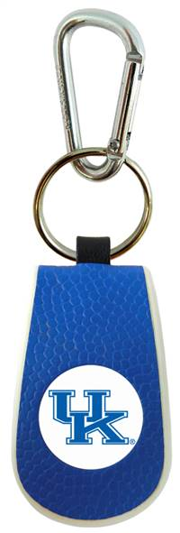 Kentucky Wildcats Keychain Team Color Basketball