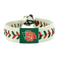 San Diego Padres Bracelet Baseball Mexican Flag