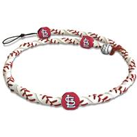 St. Louis Cardinals Necklace Frozen Rope Classic Baseball