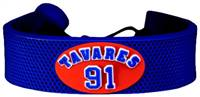New York Islanders Bracelet Team Color Jersey John Tavares Design
