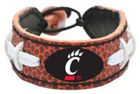 Cincinnati Bearcats Bracelet Classic Football