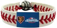 St. Louis Cardinals Bracelet Classic Baseball 2011 World Series